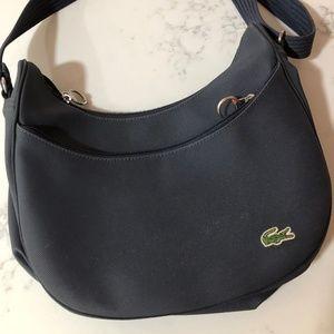 Lacoste New Classic Royal Blue Handbag